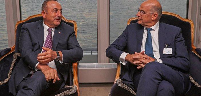 Στις 25 Ιανουαρίου ξεκινούν οι διερευνητικές με την Τουρκία