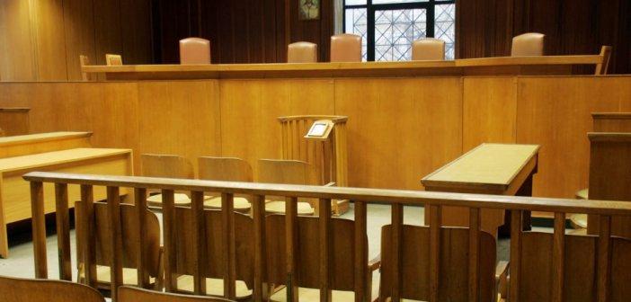 Πώς θα λειτουργήσουν τα δικαστήρια από τη Δευτέρα 11 Ιανουαρίου