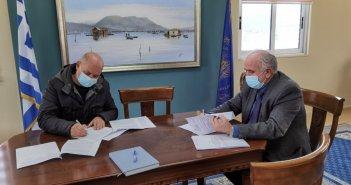 Μεσολόγγι: Παίρνει το δρόμο της κατασκευής ένα σημαντικό έργο για την Τουρλίδα