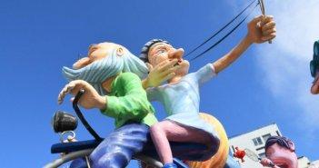 Δείτε που μπορείτε να παρακολουθήσετε ζωντανά την τελετή έναρξης του Πατρινού Καρναβαλιού