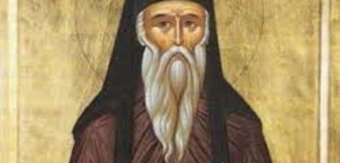 Σήμερα 23 Ιανουαρίου τιμάται ο Άγιος Διονύσιος ο εν Ολύμπω