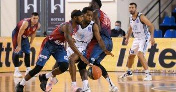 Basket League: Τα βλέμματα σε Αγρίνιο και Λαύριο, αναλυτικά το σημερινό πρόγραμμα