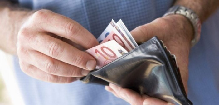 Έρευνα ΓΣΕΕ: 6 στους 10 εργαζόμενους έχουν μείωση εισοδήματος