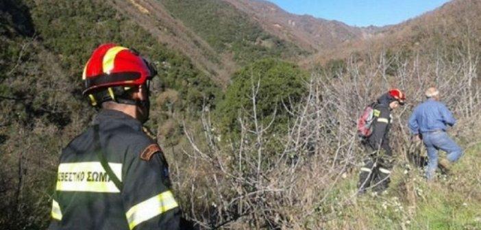 Θρίλερ στη Φθιώτιδα με εξαφάνιση 2 ανδρών – Βρήκαν ματωμένα ρούχα