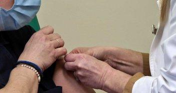 Κορονοϊός: Πόσοι έχουν κάνει το εμβόλιο μέχρι σήμερα στην Αιτωλοακαρνανία