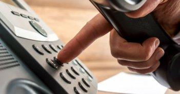 Δήμος Αγρινίου: Σε λειτουργία ειδική τηλεφωνική γραμμή για την καταγραφή προβλημάτων από την έντονη κακοκαιρία