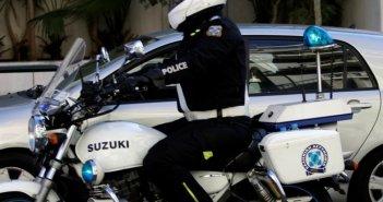 Κέρκυρα: Γρονθοκόπησε αστυνομικό γιατί του είπε να φορέσει μάσκα