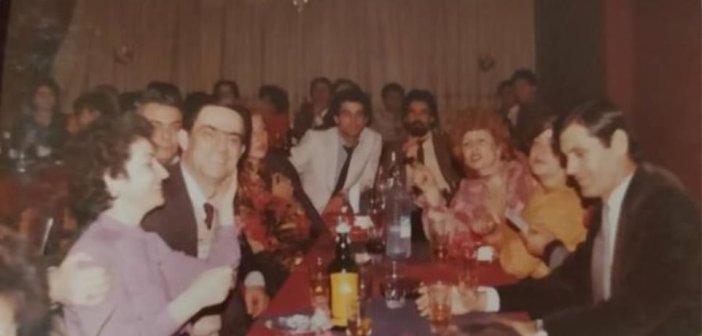 Golden Nugget: Η χαρτοπαιχτική λέσχη στη Λάρισα που στα '80s τα εκατομμύρια άλλαζαν χέρια με ευκολία