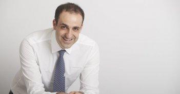 Ο διευθυντής του Πρωθυπουργικού γραφείου, Γρηγόρης Δημητριάδης, στους πιο επιδραστικούς Έλληνες του 2020