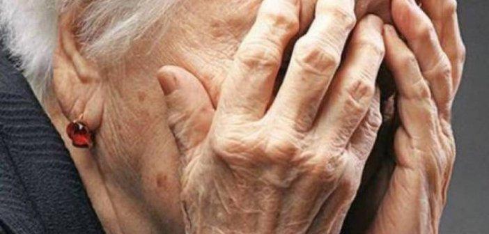 Μεσολόγγι : Χτύπησαν και λήστεψαν ηλικιωμένη – Συνελήφθησαν δύο άτομα