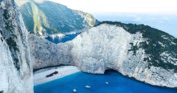 Ζάκυνθος: Από τον Ιούνιο ανοίγει τουριστικά το νησί- «Βαρυχειμωνιά» στις κρατήσεις