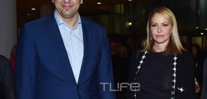 Τζένη Μπαλατσινού: Το πρώτο μήνυμα για τον νεογέννητο γιο της και το σχόλιο του Βασίλη Κικίλια