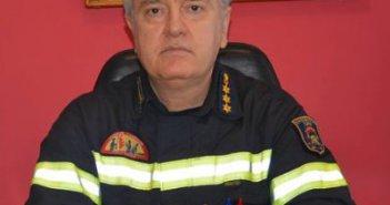 Κρίσεις στην Π.Υ.: Διοικητής Νομού Αιτωλοακαρνανίας ο Χρ. Καλογερόπουλος