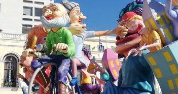 """Πατρινό Καρναβάλι 2021 κόντρα στον κορονοϊό – """"Το πλήρωμα … του χρόνου"""", το φετινό θέμα – Όλα όσα θα δούμε στην Τελετή Έναρξης(Φωτο+Video)"""