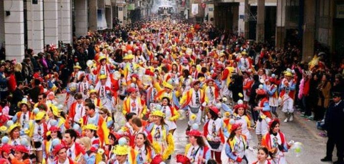 Πατρινό Καρναβάλι 2021: Έτσι θα γίνει η φετινή διοργάνωση – Στόχοι και προτεραιότητες