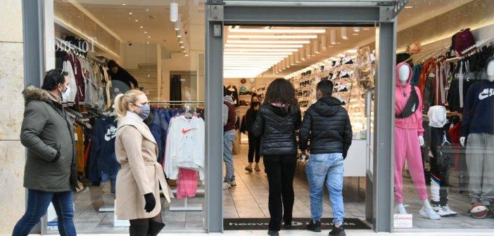 Ωράριο καταστημάτων – Σούπερ μάρκετ: Πότε ανοίγουν – κλείνουν την Κυριακή