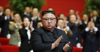 Ο Κιμ Γιονγκ Ουν υποβίβασε την αδελφή του και έδωσε προαγωγή στον… εαυτό του