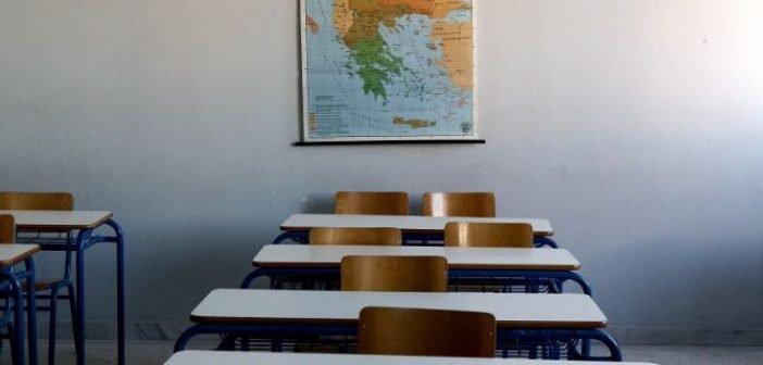 Ομαλά η επιστροφή στις σχολικές αίθουσες για τους μαθητές της Αιτωλοακαρνανίας