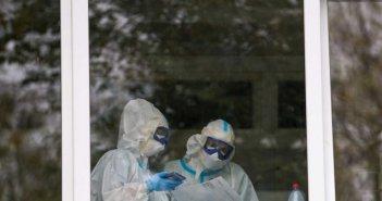 Τέσσερα νέα κρούσματα στην Αιτωλοακαρνανία – Αναλυτικά η κατανομή των 566 κρουσμάτων