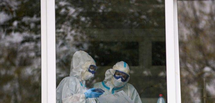 Τέσσερα νέα κρούσματα στην Αιτωλοακαρνανία – Αναλυτικά η κατανομή των 320 κρουσμάτων