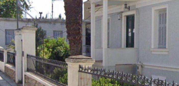 Ναύπακτος: Δωρεάν Rapid test στο κτήριο Τσώνη