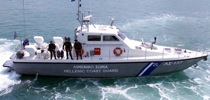 Ίμια: Επεισόδιο με τουρκική ακταιωρό – Εμπόδισε Έλληνες ψαράδες