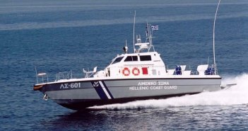 Προσάραξη φορτηγού πλοίου στη Λευκάδα – Καλά στην υγεία τους τα μέλη του πληρώματος