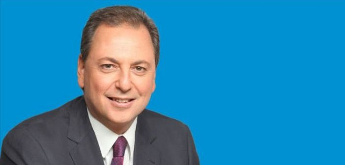 Σπ. Λιβανός : Απ' τον κατ' εξοχήν αγροτικό νομό ο νέος Υπουργός Αγροτικής Ανάπτυξης