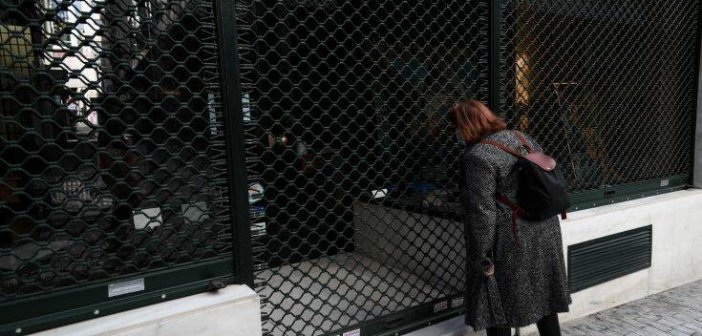 Στο βαθύ κόκκινο και όλη η Αχαΐα, ολοταχώς για σκληρό lockdown με κλειστά σχολεία και καταστήματα