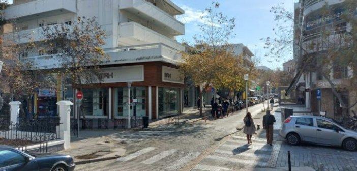 ECDC: «Ανάσα» για την πορεία του κορωνοϊού στην Ελλάδα -Κάτω του 4% το ποσοστό θετικότητας