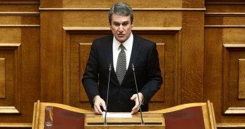 Ο Λοβέρδος θα διεκδικήσει την ηγεσία του ΠΑΣΟΚ – ΚΙΝΑΛ
