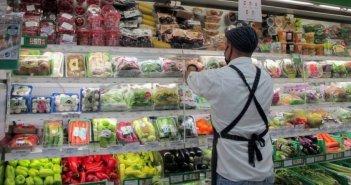 Άρση μέτρων: Ποια προϊόντα επιστρέφουν στα ράφια των σούπερ μάρκετ