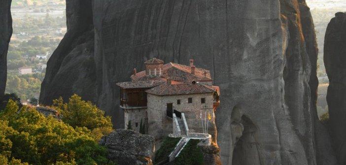 CNN: Τα Μετέωρα μέσα στους 28 κορυφαίους τουριστικούς προορισμούς για το 2021