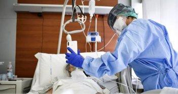 44χρονη έγκυος σε δίδυμα κατέρρευσε στο σπίτι της – Διασωληνωμένη στη ΜΕΘ του Νοσοκομείου Λαμίας