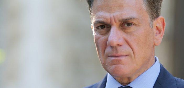 Θ.Μωραΐτης: «Βρώμικο, επικοινωνιακό κι επικίνδυνο παιχνίδι, με τεράστια υποκρισία και μικροπολιτική απρέπεια από τον κ. Αυγενάκη»