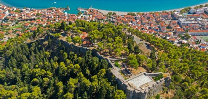 Δήμος Ναυπακτίας: Το Γενικό Πολεοδομικό Σχέδιο εισέρχεται στο τελικό στάδιο