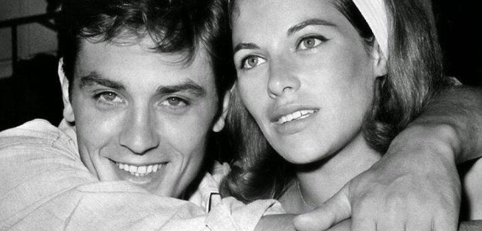 Γαλλία: Πέθανε η ηθοποιός Ναταλί Ντελόν, η μοναδική σύζυγος του Αλέν Ντελόν