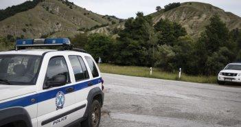 ΕΛ.ΑΣ.: Τρεις συλλήψεις για το άγριο έγκλημα των ηλικιωμένων στο Χαλκιόπουλο