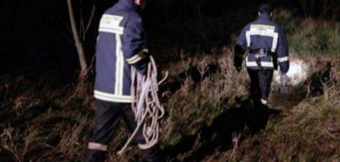 Πάτρα: Μετά από αναζητήσεις ωρών από αστυνομικούς και πυροσβέστες δεν εντοπίστηκε ζευγάρι στο Παναχαϊκό – Ανδρας είχε τηλεφωνήσει πως είχαν χαθεί