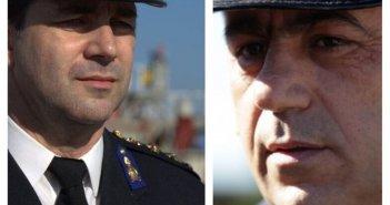 Κρίσεις Πυροσβεστικής: Αλλαγές στη Δυτική Ελλάδα – Φεύγουν Ρουμελιώτης και Πετρούτσος