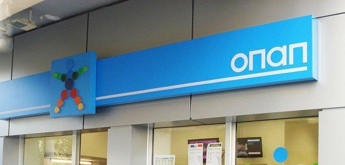 Ανοίγουν τη Δευτέρα τα πρακτορεία ΟΠΑΠ – Αλλάζει το όριο ατόμων στα καταστήματα