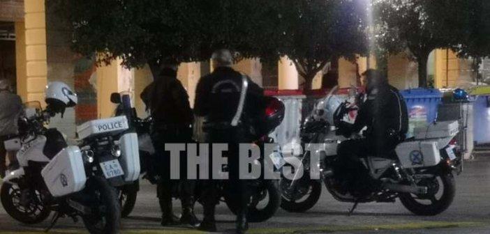 """Δυτική Ελλάδα: Τι έδειξε το """"σαφάρι"""" της αστυνομίας την παραμονή Πρωτοχρονιάς"""