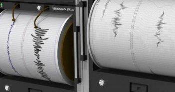 Νέος σεισμός τα ξημερώματα στη Ναύπακτο – Αισθητός και στην Πάτρα