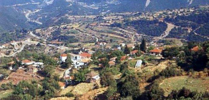 Χωρίς ρεύμα από χθες τα χωριά Αγία Παρασκευή, Αγία Βαρβάρα και Λάσπες