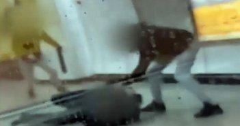 Ξυλοδαρμός σταθμάρχη μετρό: Πώς έφτασε η ΕΛΑΣ στον εντοπισμό των δύο ανήλικων αδελφών και του αστυνομικού