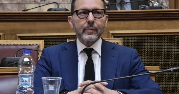 Στουρνάρας: «Κόκκινα» δάνεια ύψους 8-10 δισ. ευρώ θα αφήσει πίσω η κρίση του κορονοϊού