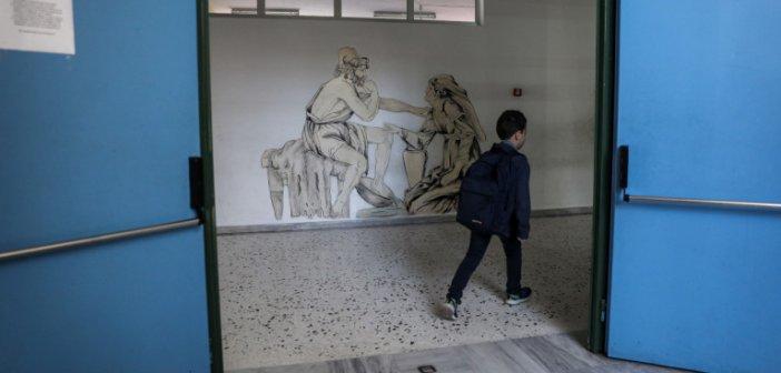 Πέτσας: Στις 11 Ιανουαρίου ανοίγουν όλα τα σχολεία