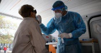 Κορωνοϊός: Ήρθαν και στην Ελλάδα τα rapid test αντιγόνου με δείγμα σάλιου