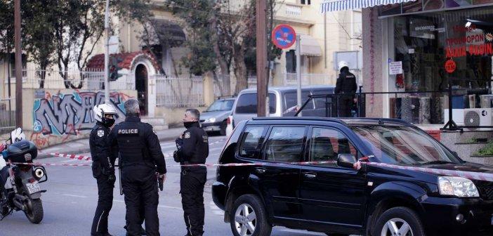 Μυστήριο με τους πυροβολισμούς στη Θεσσαλονίκη – «Εξαφανίστηκαν» οι τραυματίες