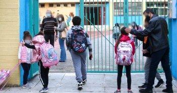 Άνοιγμα σχολείων  «Στοίχημα» το testing των εκπαιδευτικών